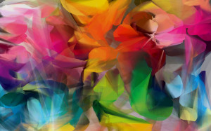 Mnoho barev - článek